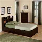Twin Bed Frames Cheap pictures