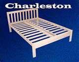 images of Full Size Bed Frames Ebay