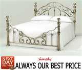 Bed Frames Antique