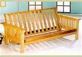 Bed Frame Pull Out Couch