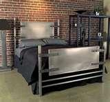 Metal Bed Frames Sizes