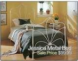 Metal Bed Frames Sizes pictures