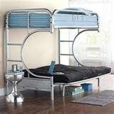 Metal Bed Frames Sears images