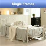 photos of Single Bed Frames Girls