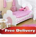 images of Single Bed Frames Girls