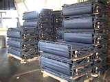 Bed Frame Rolls