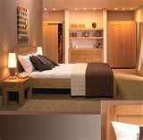 photos of King Size Bed Frame Oak