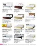 images of Aneboda Bed Frame Ikea