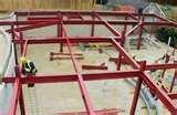 Bed Frames Iron Steel