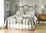 photos of Bed Frames Iron Steel