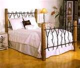 Bed Frames Wrought Iron