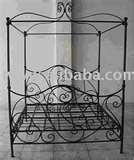 images of Bed Frames Wrought Iron