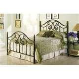 Bed Frames Wrought Iron images