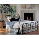 photos of Bed Frames Wrought Iron