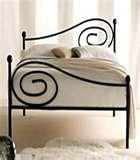 pictures of Bed Frames Wrought Iron