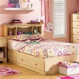 photos of Bed Frames Drawers Twin Bed