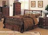 Antique Bed Frame Values pictures