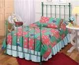 images of Antique Bed Frame Values