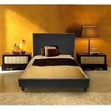 images of Bed Frames Black Queen