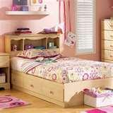 Bed Frame Twin Drawer photos