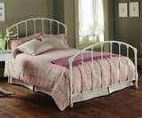 Bed Frame Old Metal Beds pictures