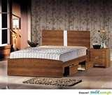 Bed Frame Philippines Queen Size photos