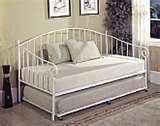 Day Bed Frames Trundles