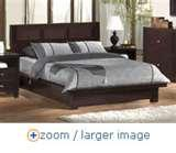 pictures of Bed Frame European
