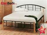 Metal Bed Frames Small Double pictures