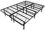 Bed Frame For Just Mattress images