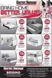 Bed Frames Harvey Norman images