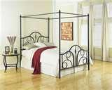 photos of Canopy Bed Frame Full