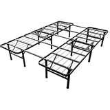 pictures of Bed Frame Walmart