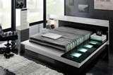 photos of Bed Frames Platform