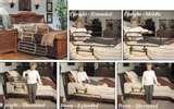 Bed Frame Setup images