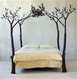 images of Bed Frame Tree