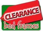 Bed Frames On Clearance pictures