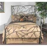 Bed Frames Pine pictures