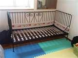 Bed Frame Ikea Single pictures