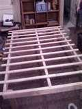 pictures of Bed Frames Ga