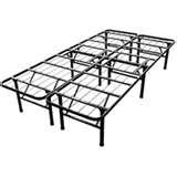 images of Bed Frame Metal Twin