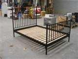 photos of Metal Bed Frame Slats