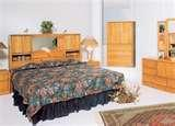 images of Queen Bed Frame Risers
