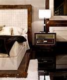 Bed Frame High Profile photos
