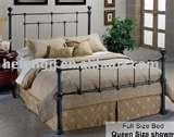 images of Metal Bed Frame Photo