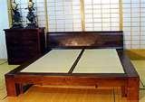 Platform Bed Frames Arizona pictures