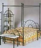 Canopy Bed Frame Screws pictures