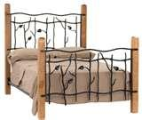Queen Bed Frame Pine images
