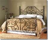 Bed Frames Wesley Allen