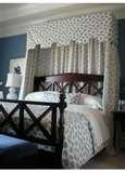 Canopy Bed Frames Headboard